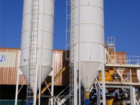 Oman Poles Factory